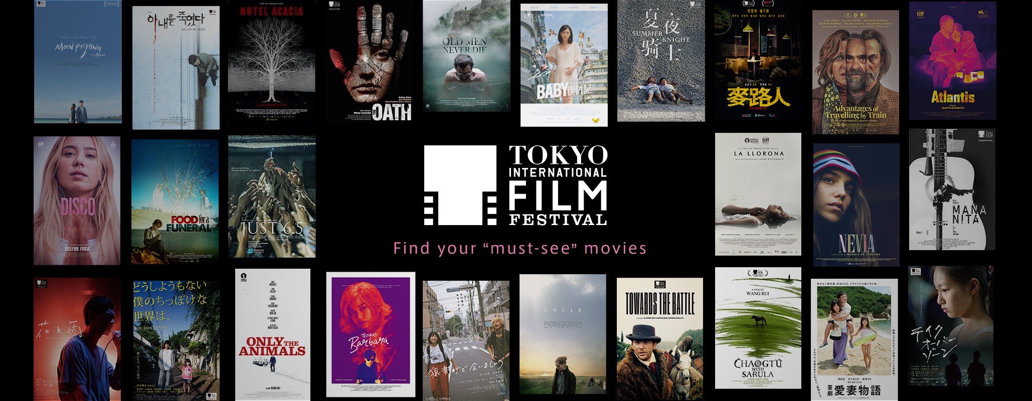 "Find your ""must-see"" movies"