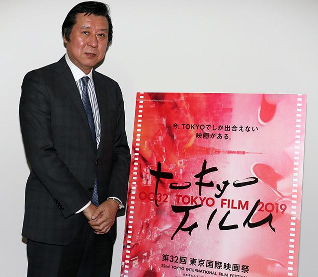 久松フェスティバル・ディレクター